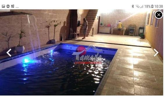 Casa À Venda, 150 M² Por R$ 980.000 - Jardim Colorado - São Paulo/sp - Ca0484