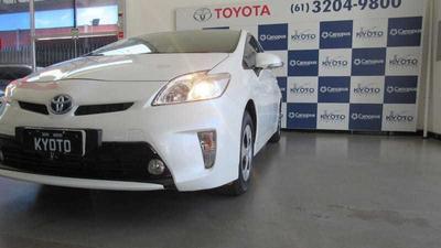 Toyota Prius Nga Top