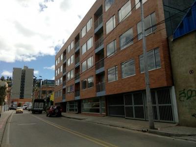 Inmueble Alquiler Apartamento 63-1248