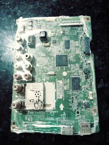 Placa Principal Lg 42lb5500