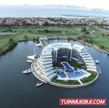 Isla Paraiso Apartamentos En Alquiler
