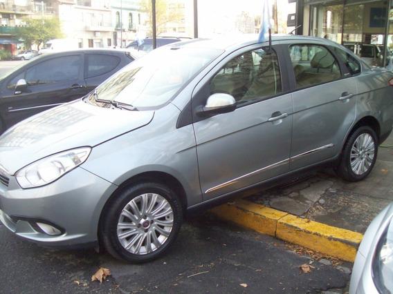 Fiat Grand Siena 1.6 Essence 115cv Pack Seguridad