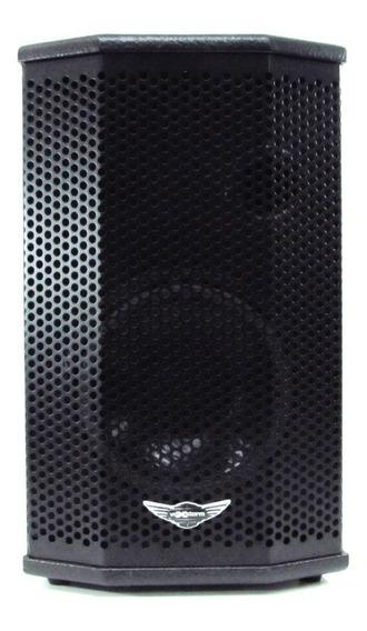 Caixa De Som Bluetooth Voxstorm Vsa2000 Usb Entrada P/ Mic