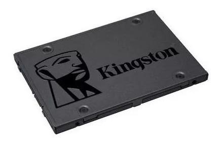 Hd Ssd 240gb Kingston Pronta Entrega Envio Imediato Oferta