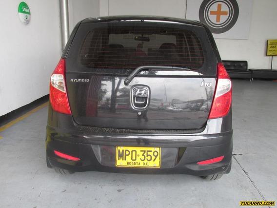 Hyundai I10 1.1 Mt
