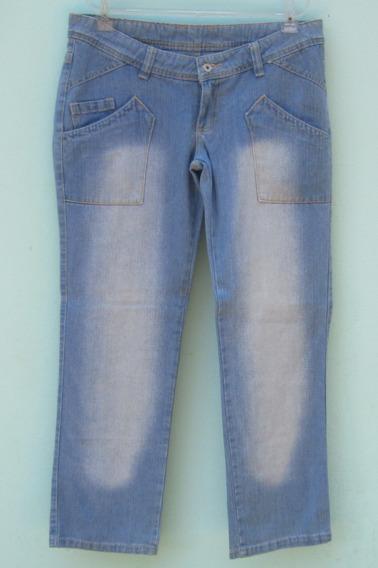 Calça Jeans Tamanho 44 Calcas Femininas
