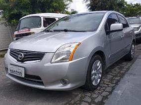 Nissan Sentra 2.0 16v Flex ! Abaixo Da Tabela !