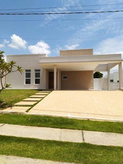 Casa Em Condomínio Palmeiras Imperiais, Salto/sp De 227m² 3 Quartos À Venda Por R$ 880.000,00 - Ca231384