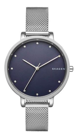 Relógio Skagen Feminino Ref: Skw2582/1an
