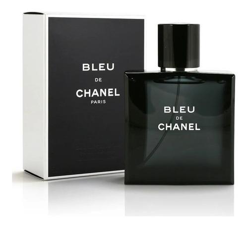 Perfume Chanel Bleu Original Men 150 M E - L a $587