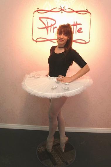 Pirouette Boutique De Bailarines - Vestuario Para Danza Clás