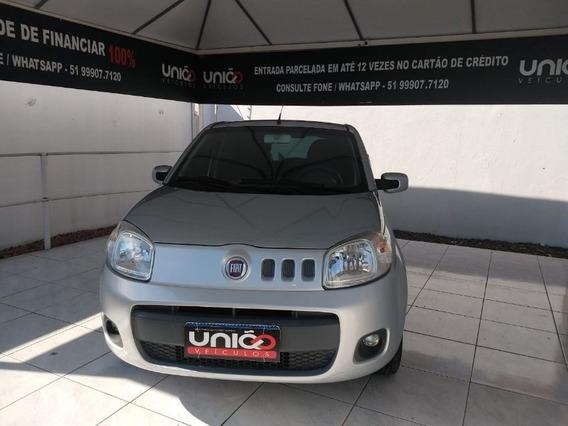 Uno 1.0 Vivace Ano 2011/2012