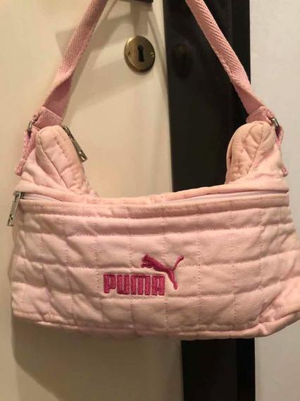 Cartera Mini Puma Original