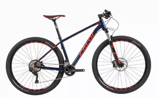 Bicicleta Caloi Elite 2019 15 17 19 Frete Gratis Capitais