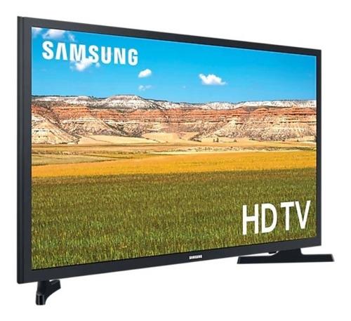 Tv Samsung Smart Tv 32 Led 1366x768 2xhdmi 1 Usb 1 X Lan
