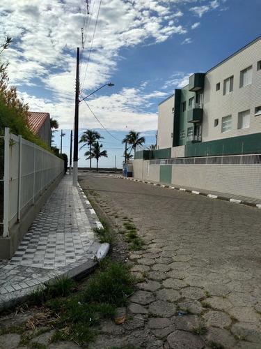 Imagem 1 de 14 de Apartamento Em Mongaguá R$ 175 Mil .