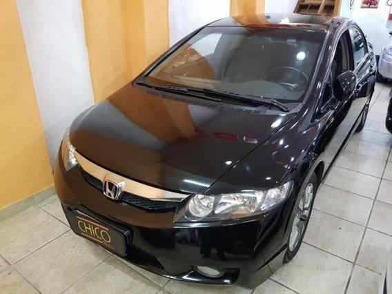 Honda Civic Lxl 1.8 16v Flex, Civ2011