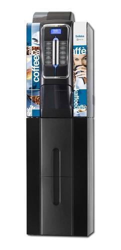 Máquina Expendedora De Café - Solista Necta Vending