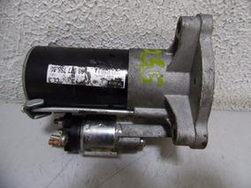 Motor Arranque C3/ C4/ 207/208 2.0/1.6 Flex - 20629