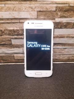 Samsung Core Plus 4g (lte), Para Repuesto/reparar O Permuto
