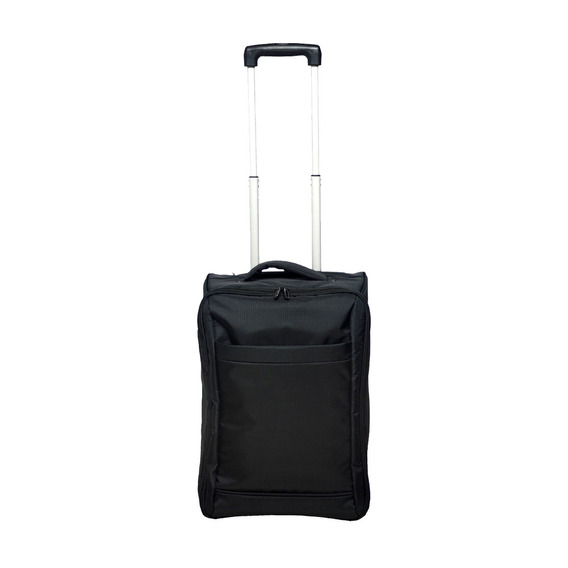 Valija Carry On Plegable - C/ Ruedas / Envío Gratis!