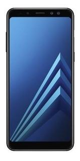 Samsung Galaxy A8 A530f Negro Libre Buen Estado.