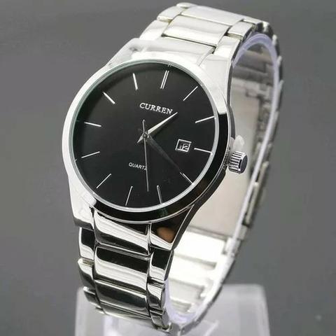 Relógio Masculino Original Curren 8106