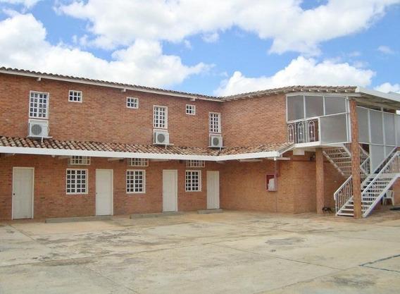Hotel En Alquiler Mariestela Boada #18-16671