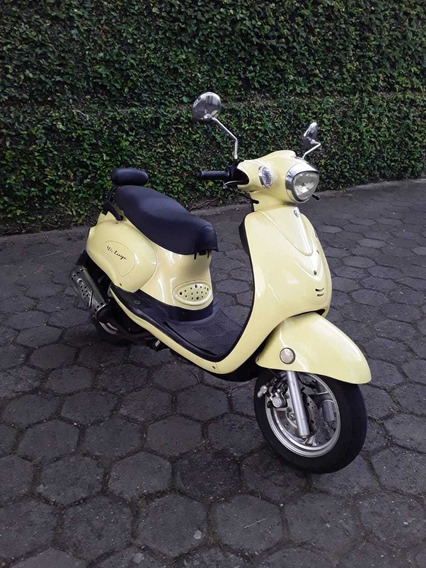 Scooter Iros Vintage 150