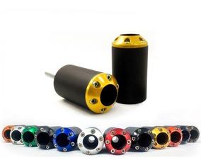 Protetor Tanque Slider Yamaha Fazer 250 09 10 11 12 13 14 15