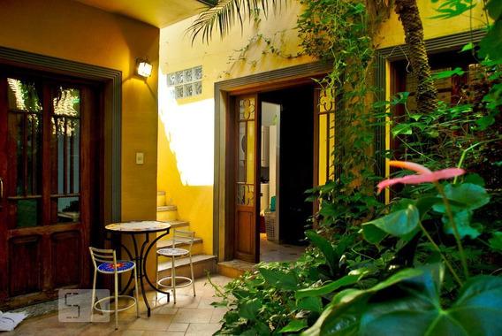 Casa Para Aluguel - Vila Nova Conceição, 3 Quartos, 235 - 893035465