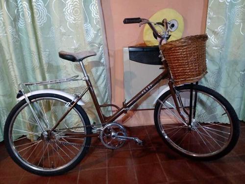Bicicleta Plegable Vintage R20 Envios