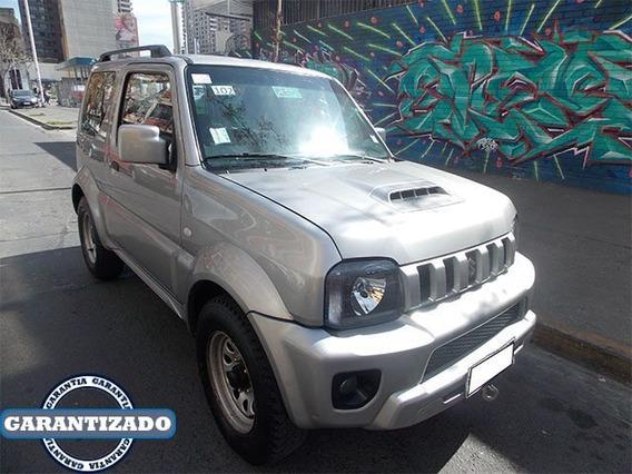 Suzuki Jimny Jeep 2017