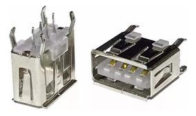 Conector Usb Pioneer Original Para Linha Deh Mixtrax Novo