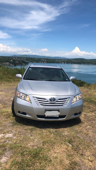 Toyota Camry 3.5 Xle V6 Aa Ee Qc Piel At 2008