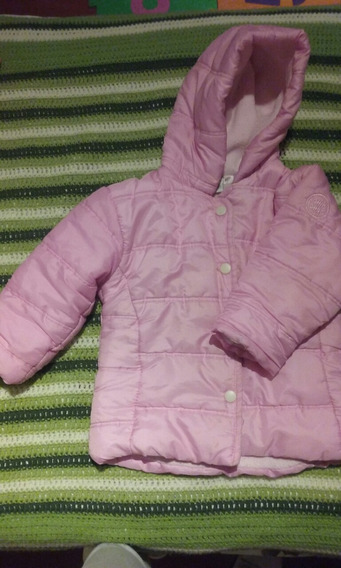 Campera Inflable Nena