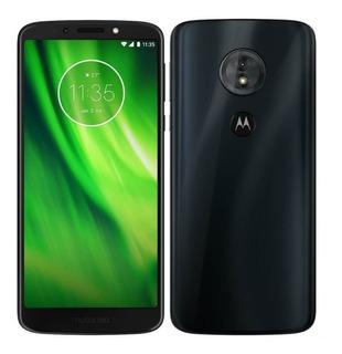 Celular Motorola Moto G6 Play 32gb 3gb Ram 4g + Fone -barato