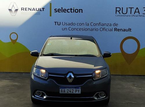 Renault Logan Privilege 1.6 16v 2016