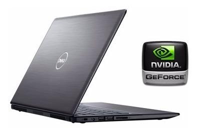 Notebook Dell V14t-5470-a50 Corei7/4gb/hd500/nvidia 2gb/14