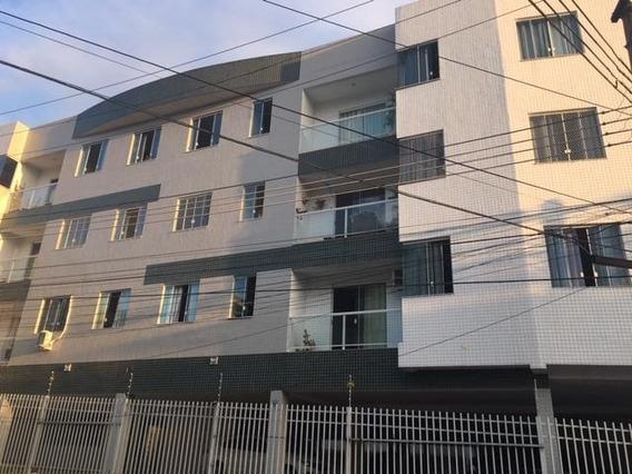 Apartamento Para Venda Em Volta Redonda, Jardim Amália Ii, 2 Dormitórios, 1 Suíte, 2 Banheiros, 1 Vaga - 181_2-990680
