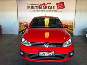 Volkswagen Novo Gol 1.0 Comfortline