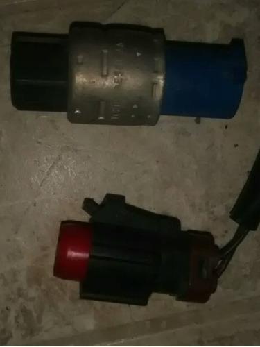 Valvula De Aire Acondicionado De Ford Fiesta Power