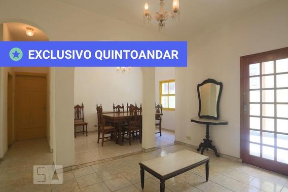 Apartamento Térreo Com 2 Dormitórios - Id: 892960889 - 260889