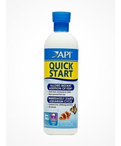 Quick Start Api 473 Ml
