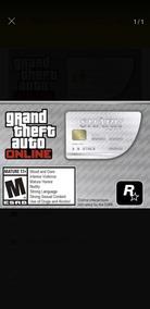 Dinhero Do Gta 5 Oline Xbox One