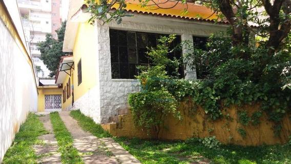 #casa A Venda Localização Privilegiada Brooklin. - Ca0794