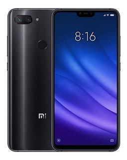 Xiaomi Mi 8 Lite 128gb 6gb Ram Dual Sim Original Liberado