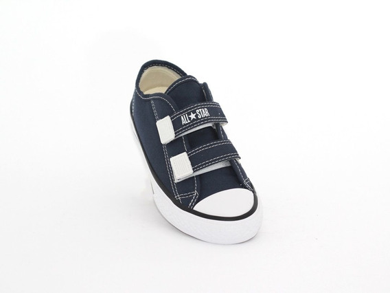 Tenis Infantil Masculino All Star Confortavel Original
