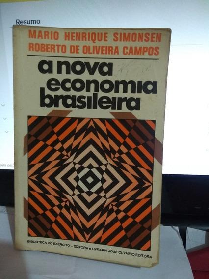 A Nova Economia Brasileira E Malditos Paulistas