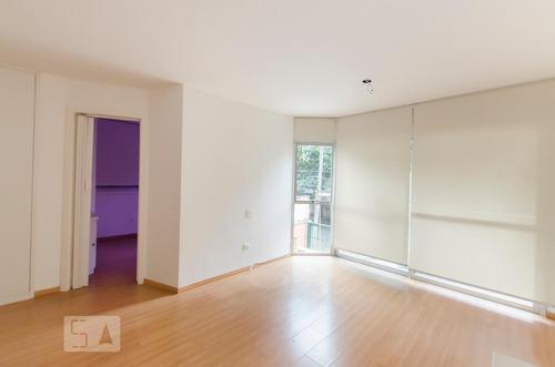 Apartamento À Venda - Real Parque, 1 Quarto,  42 - S892793344